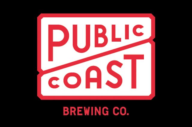 Public Coast Brewing Co Logo