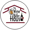The Wine and BeerHaus Logo