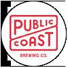 Public Coast Brewing Company Logo