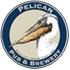 Pelican Brewery Badge